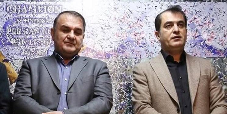 موسوی: با 2 سال بازی علیه مدیران استقلال صحبت میکنند/ نوری را نمیشناسم