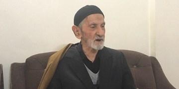 درگذشت یکی از پیرغلامان تهران در ۹۰ سالگی +فیلم