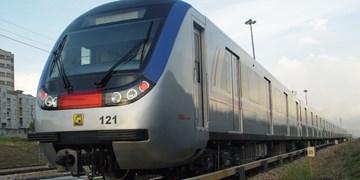 عملیات اجرایی مترو غرب تهران به نیمه اول سال ۹۹ موکول شد/ راه آهن به تعهدات خود عمل نکرد