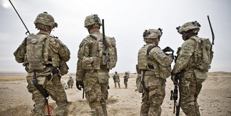 برگ برنده بغداد برای اخراج نظامیان آمریکایی از عراق چیست؟