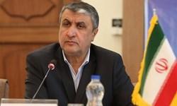 وزیر راه و شهرسازی:  راهآهن چابهار ــ زاهدان معاهدات منطقهای را تقویت میکند