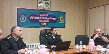 ۵۰۵ کشته و 7925 مصدوم در  تصادفات جادهای در آذربایجانشرقی/۲۰ درصد مجروحان تصادفات معلول میشوند