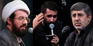 ۵ شب عزاداری فاطمیه با سخنرانی حجتالاسلام عالی و مداحی طاهریها