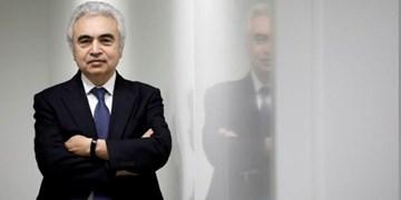 رئیس آژانس بین المللی انرژی: گازهای گلخانه ای چین افزایش می یابد
