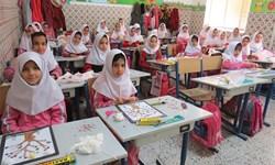 تولید ۲ هزار و ۹۵۰ قطعه محتوای آموزشی در پایههای تحصیلی دوره ابتدایی