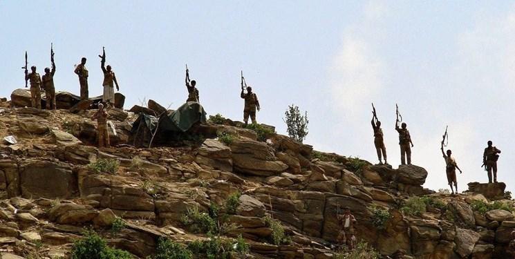 ارتش یمن، آخرین محل استقرار  نیروهای دولت مستعفی در البیضاء را تحت کنترل خود درآورد
