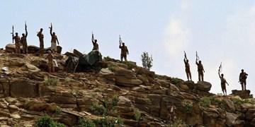 ارتش و کمیتههای مردمی یمن مناطق جدیدی را در مأرب آزاد کردند