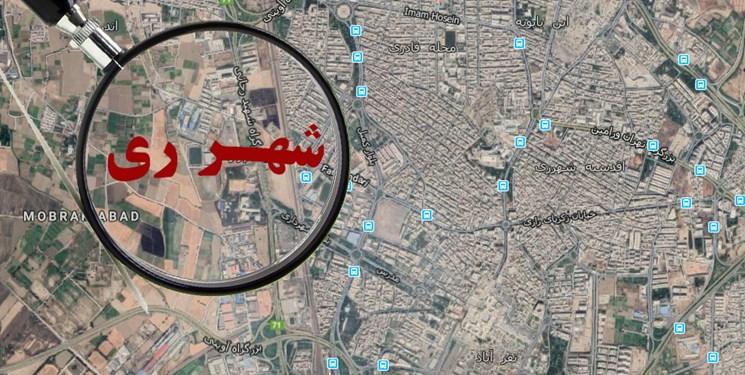 کهن شهر ایران نیازمند توجه دلسوزانه