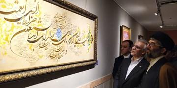ضرورت بازخوانی نقش هنرمندان در احیای جایگاه واقعی کارکردهای قرآن و عترت