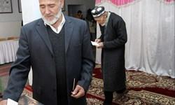 حضور23 درصدی تاجیکها در انتخابات پارلمانی در 2 ساعت نخست