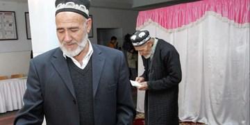 مخالفت حزب سوسیال دموکرات تاجیکستان با زمان برگزاری انتخابات