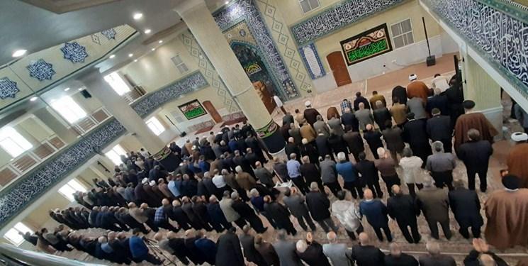 نماز جماعت در مساجد همدان تا اطلاع ثانوی برپا نمیشود