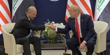 وبگاه عراقی: آمریکا در عراق، صرفا خواستار تشکیل دولتِ ضد ایرانی است
