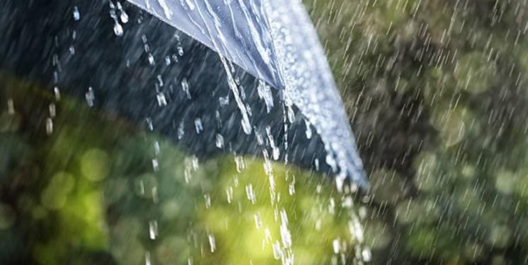 کاهش 40 درصدی بارندگیها در مراغه