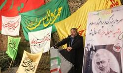 ترویج مکتب سردار سلیمانی مهمترین راهکار ارتقای توان ملی