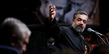 محمود کریمی: مجلس بعدی، جای بخور بخور نیست/ بیخود احساس تکلیف نکنید!