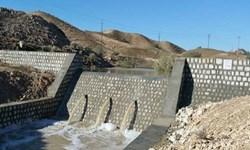 کنترل 205 میلیون مترمکعب سیلاب با اجرای طرحهای آبخیزداری لرستان