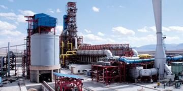 افزایش ۸۳ درصدی درآمدزایی آهن اسفنجی در چهارمحال و بختیاری
