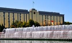 ترکیب کابینه دولت ازبکستان تأیید شد