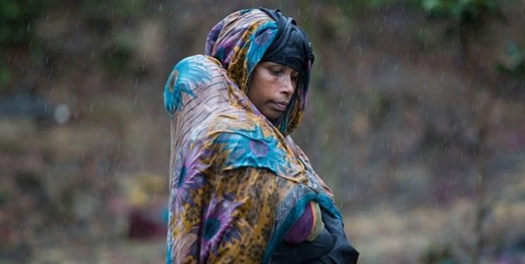 ارتش میانمار دو زن مسلمان روهینگیایی از جمله یک خانم باردار را کُشت