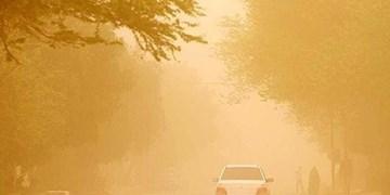 جولان بادهای ۱۲۰ روزه در خراسانجنوبی/ آمادهباش تیمهای امدادی و عملیاتی