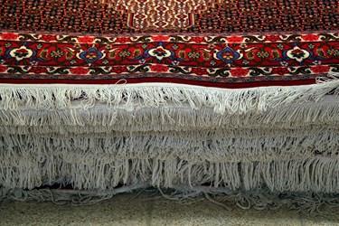 نمایشگاه فرش و تابلو فرش