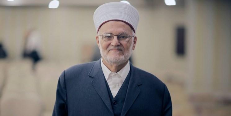 رژیم صهیونیستی خطیب مسجد الاقصی را فراخواند