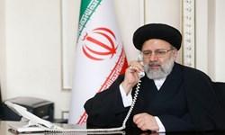 تماس تلفنی رئیس قوه قضائیه  با مراجع تقلید
