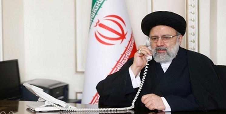 تماس تلفنی آیتالله رئیسی با وزیر کشور در مورد طرح فاصلهگذاری اجتماعی