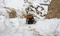 هوای سرد، برف و کولاک در راه استان قزوین است