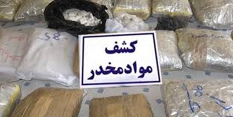 «تحریمهای غیر قانونی» مبارزه با مواد مخدر را با اختلال مواجه میسازد