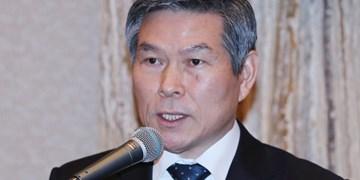 وزیر دفاع کره جنوبی: در تقابل بین آمریکا و ایران دخالت نمیکنیم