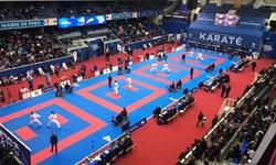 مسابقات قهرمانی جهان کاراته در رده های پایه به 2022 موکول شد