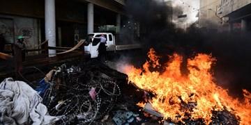 بروز برخی درگیریهای پراکنده در بغداد
