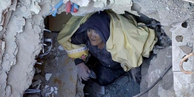 تصاویر| افزایش تلفات زلزله ترکیه به ۳۱  کشته و ۱۵۴۷ مجروح