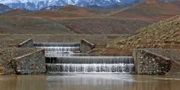 استحصال ۱۲ میلیون مترمکعب رواناب و سیلاب در خراسانجنوبی