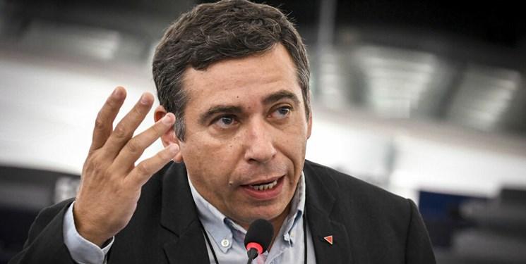 نماینده سابق پارلمان اروپا: ترور «قاسم سلیمانی» جنایت جنگی بود