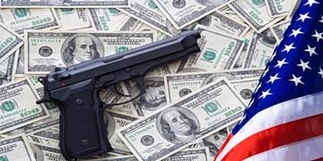 رولت روسی بانکداران تا فروپاشی مغز آمریکا ادامه دارد