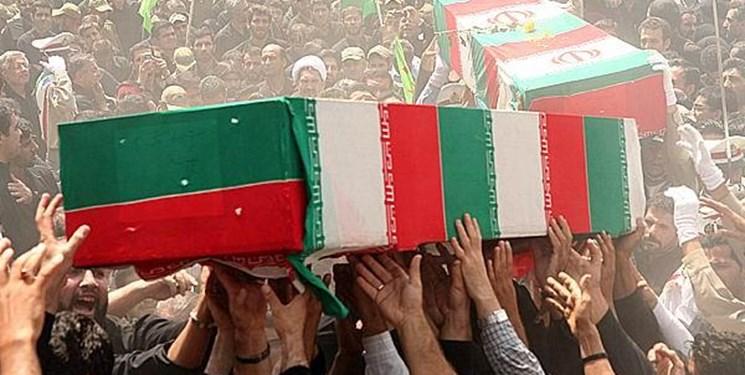مراسم یادبود شهدای مقاومت جمعه در تهران برگزار میشود