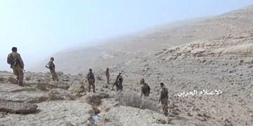 تسلط ارتش و کمیتههای مردمی یمن بر مناطقی در شرق صنعا