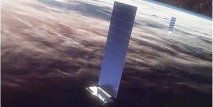 13981106000528 Test PhotoN - ناوگان جدید استارلینک به همراه دو ماهواره به مدار زمین رفت