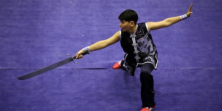 اعلام نتایج مرحله نخست مسابقات مجازی ووشو در بخش تالو