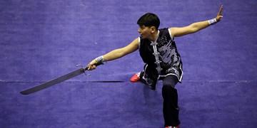 مسابقات مجازی قهرمانی ووشو دانشجویان دانشگاههای کشور برگزار شد