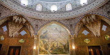 توضیحات مجمع تشخیص مصلحت نظام | تا زمان هاشمی رفسنجانی، کاخ مرمر دفتر رئیس مجمع بود