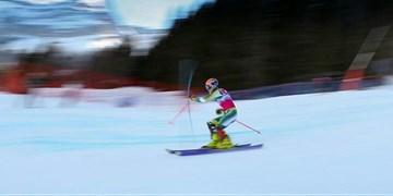ثبتنام یک کاندیدای دیگر برای ریاست اسکی