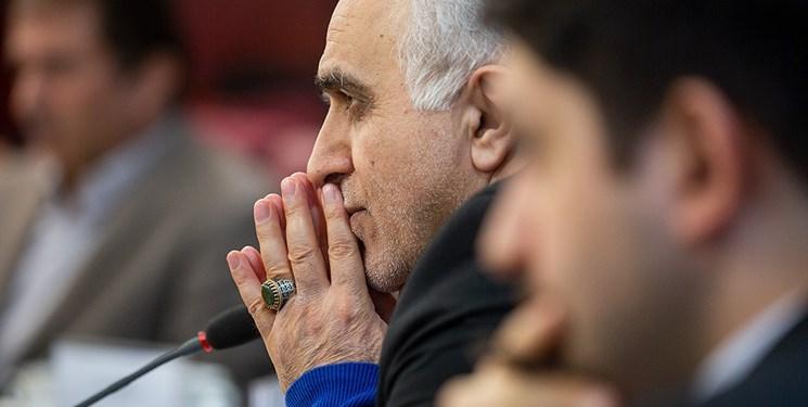 به عنوان وزیر «اقتصاد» مخالف وضع مالیات جدید هستم/بازگشت 12.5 میلیارد یورو ارز صادراتی