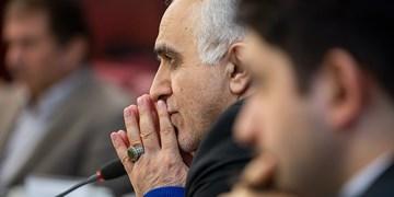 نادری: دژپسند ناکارآمدترین وزیر اقتصاد جمهوری اسلامی ایران است