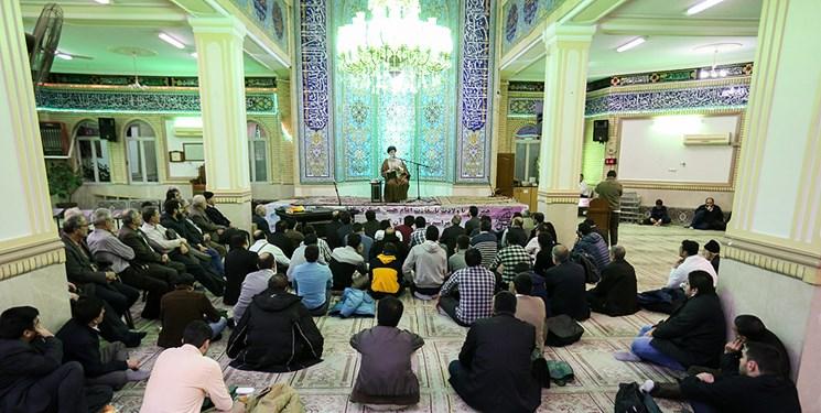 برگزاری کارگاه خانواده موفق در ۴۱ مسجد تهران +نشانی