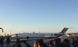 لغو تعطیلی فرودگاه بندرماهشهر/ تمامی پروازها برقرار است