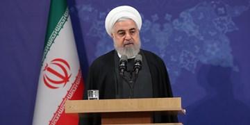 روحانی: در ایام کرونا بدون مراجعه به بانک ۷۷ میلیون وام به مردم دادیم